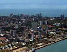 Что посмотреть в Мозамбике