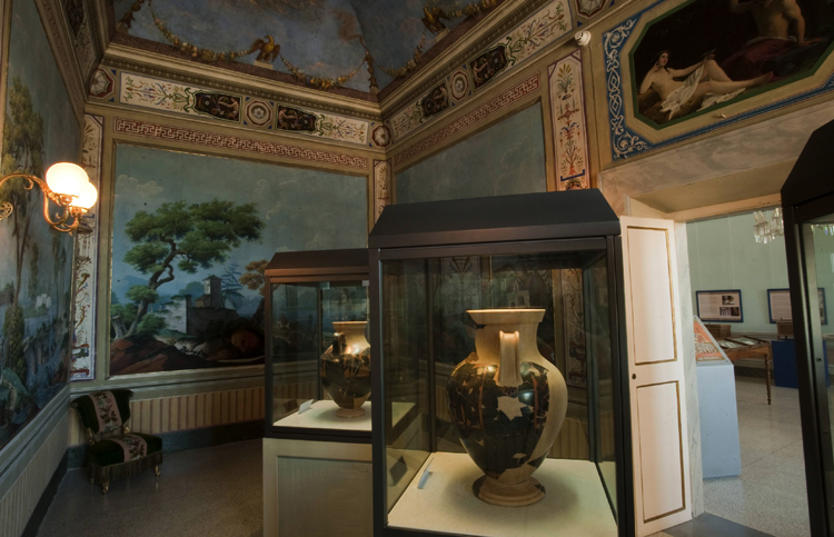 Музей Клаудио Фаина