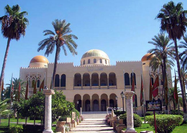 Музей Ливии