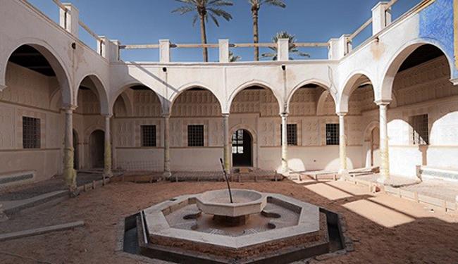 Музей Ислама в Триполи
