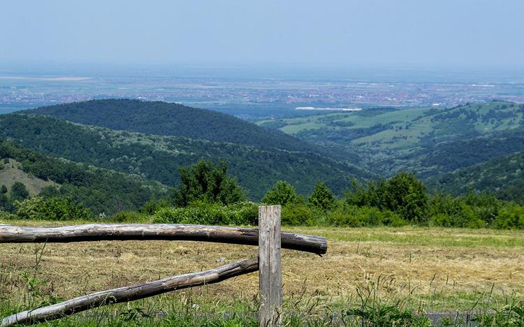 Национальный парк «Гора Фрушка»