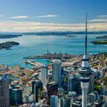 Достопримечательности Новой Зеландии: список, фото и описание