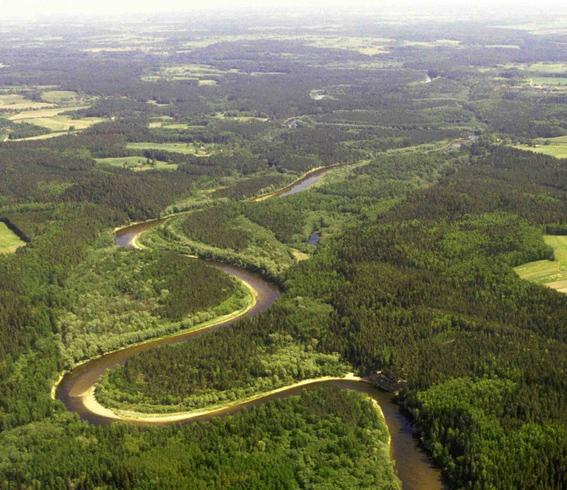 Национальный парк Гауя