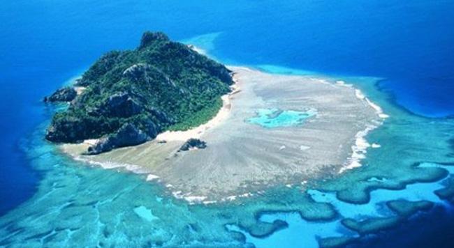 Остров Банаба