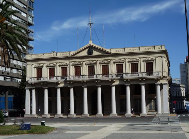 Дворец Эстевес