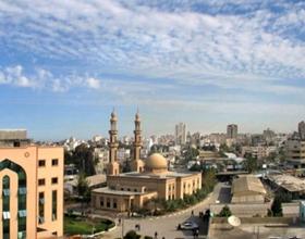 Главные достопримечательности Палестины