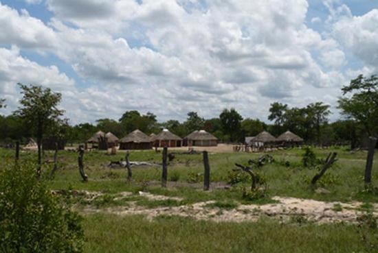 Национальный парк Мупа