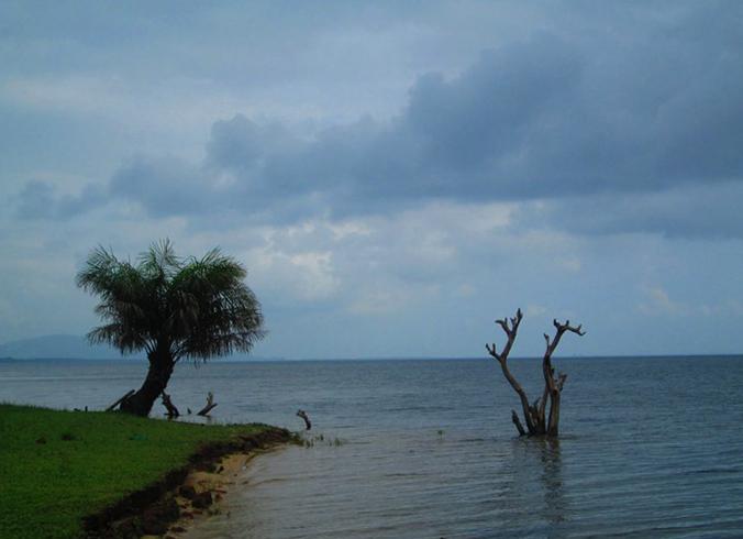 Озеро Писо