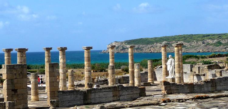 Римский город Баэло Клаудия