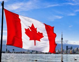 Главные достопримечательности Канады