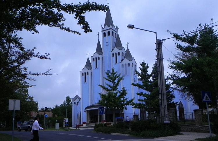 Протестантско-евангелическая церковь