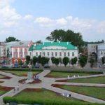 Рославль — достопримечательности и интересные места города