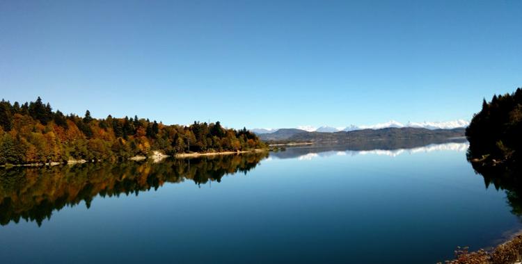 Озеро Шаори