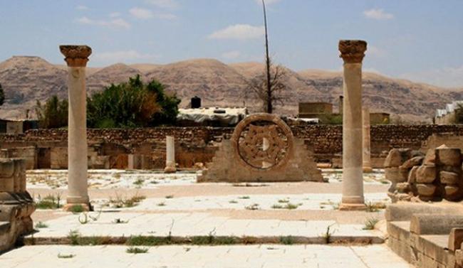Дворец Хишиам