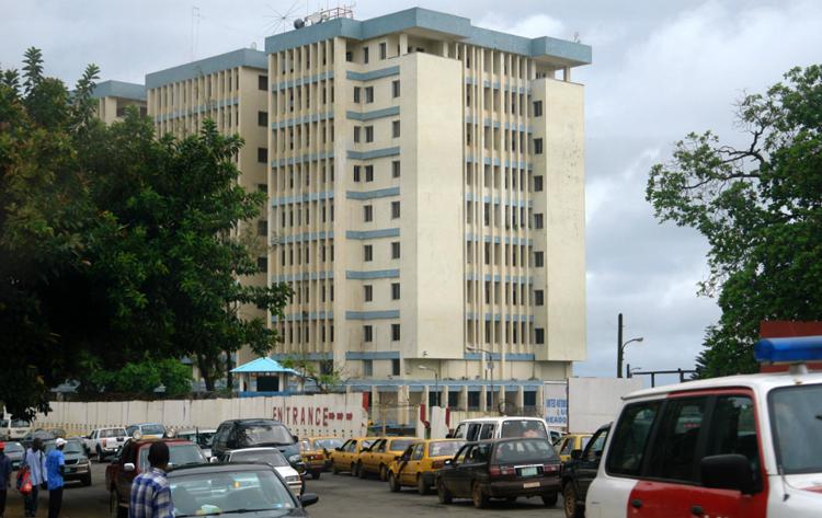 Штаб-квартира Миссии ООН