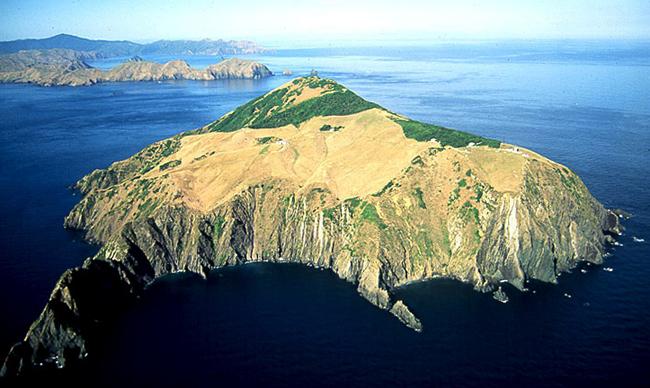 Остров Стивенс