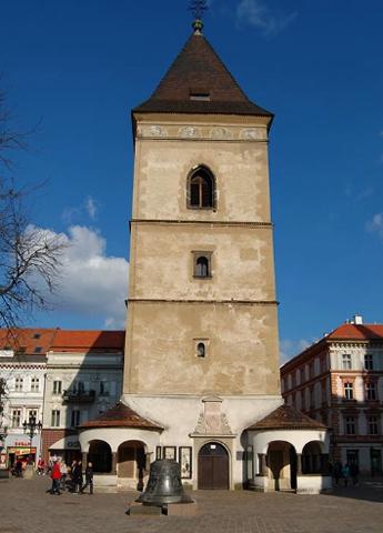 Башня Святого Урбана