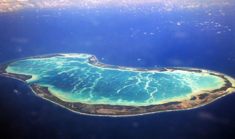 Остров Табуэран