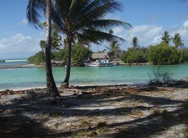 Остров Табитеуеа