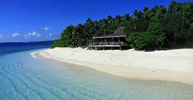 Острова Вавау