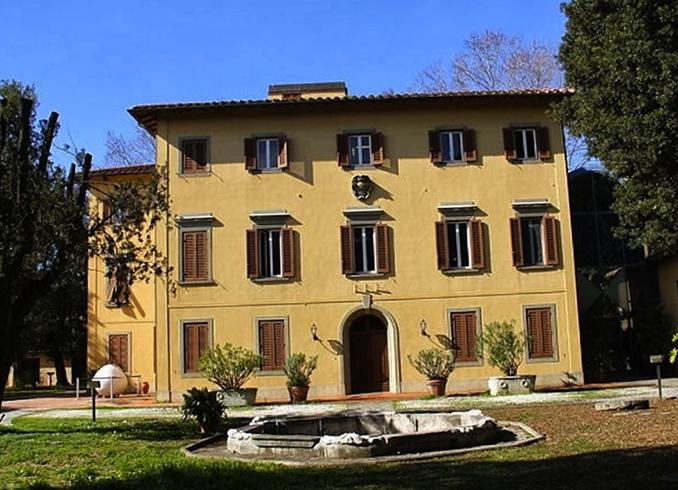 Музей естественной истории Средиземноморья