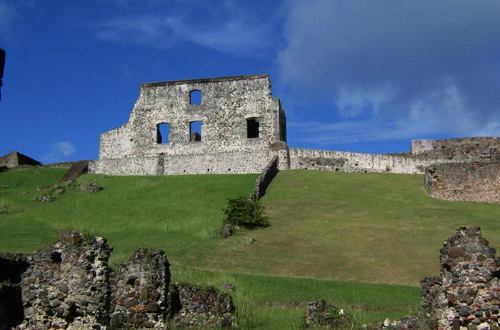 Замок Дюбук
