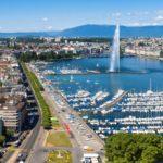 Женева — знаменитые достопримечательности и интересные места