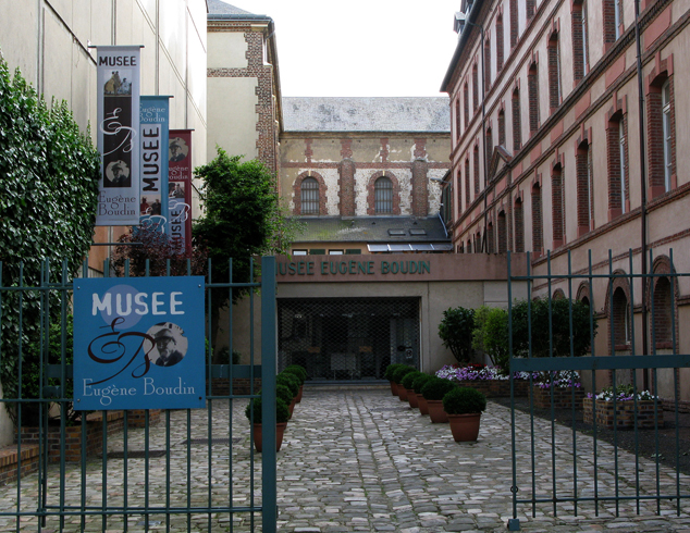 Музей Будена